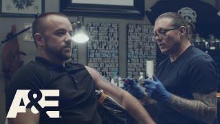 Hero Ink: Silver Lining (Season 1) | A&E