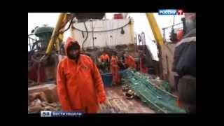 Средний рыболовный траулер рефрижераторный типа бологое проект 395