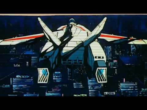 It's Andy Muschietti is now connected to Sony's Robotech film · Newswire · The A.V. Membership