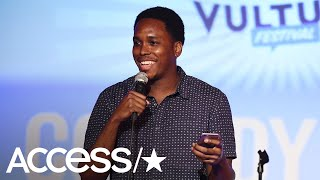 Comedian Kevin Barnett Dies Suddenly At Age 32 | Access