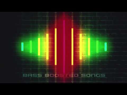 Kaiser x Fenrir – Blood Moon (Bass Boosted)