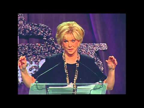 Sample video for Joan Lunden