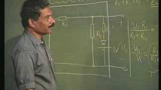 Lecture - 3 Diode Characteristics