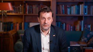 Komentarz Tygodnia: Ludzie z bursztynu – ludzie z g… -Witold Gadowski