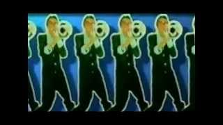 Type X Salam Rindu Original Video Clip