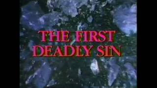 Trailer of The First Deadly Sin (1980)