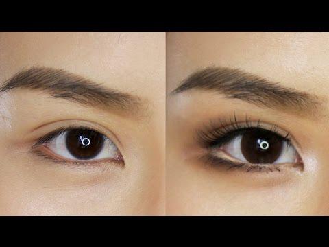Πως να κάνετε τα μάτια σας να δείχνουν μεγαλύτερα σε 5 λεπτά
