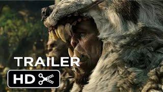 Warcraft 2 Official Teaser Trailer [2019] | Marvel Media | Fox Star Media | Art-Concept _ Fanmade