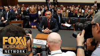 Rep. Steube: Lewandowski testimony reveals nothing new