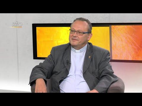 """""""Prêtre et époux ?"""" : Père Frédéric Dumas"""