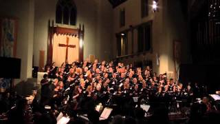 Beach Boys Medley - Angel City Chorale