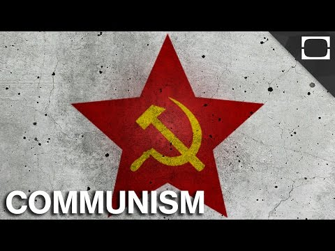The Rise of Communism In Russia