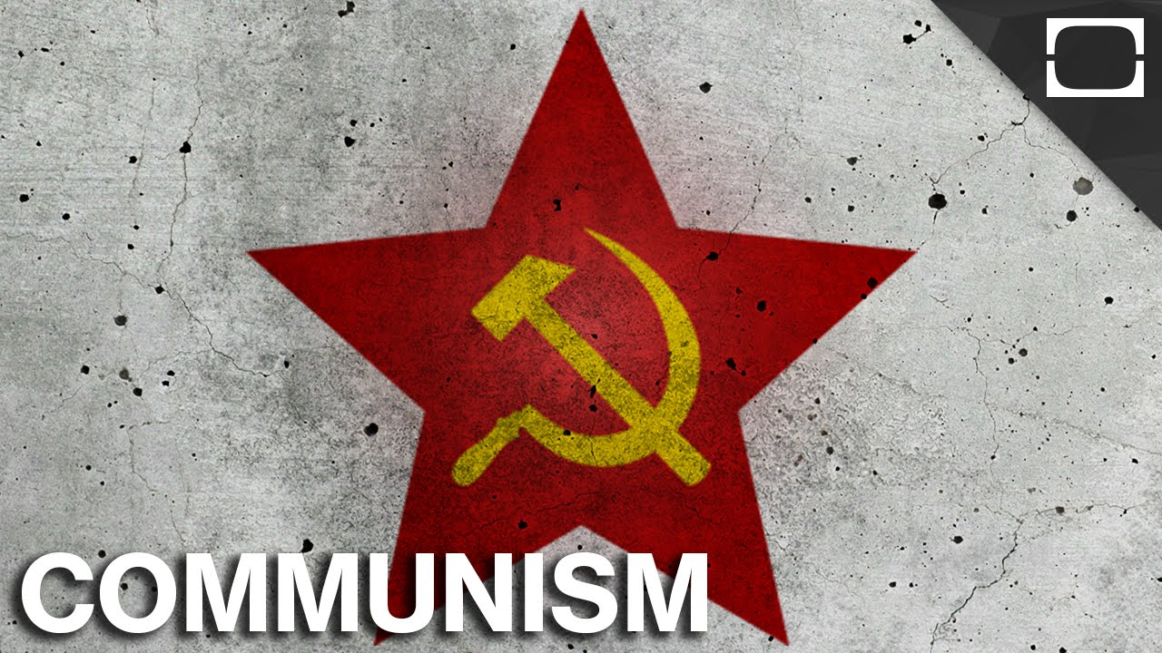 What Is Communism? thumbnail