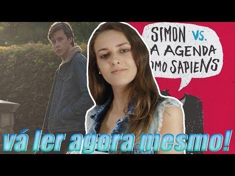 7 MOTIVOS PARA LER SIMON VS A AGENDA HOMO SAPIENS