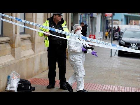 Μ. Βρετανία: Τραυματίας από επίθεση με μαχαίρι