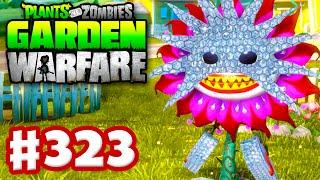 Plants vs. Zombies: Garden Warfare - Gameplay Walkthrough Part 323 - Glitter Party Challenge! (PC)
