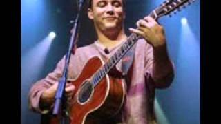 Dave Matthews - i'll back you up