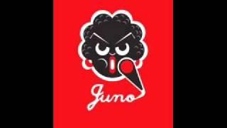 Juno - Matkamies