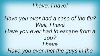 Joe Walsh - Fairbanks Alaska Lyrics