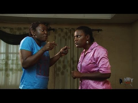 The Sisters Season 1&2 – Nollywood Movie 2019