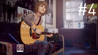 Life Is Strange (PC) Hobble Through - #4 Good Reasons To Catch Up
