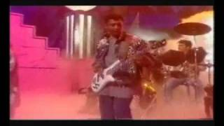 Culture Club Boy George 'Move Away' Late Late Breakfast Show Performance 1986
