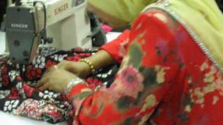 preview picture of video 'Upah Menjahit/ sewing services'