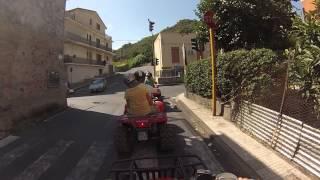 Alcantara escursioni. Sicilia