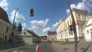 preview picture of video 'Poysdorf, Austria'