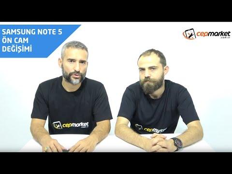 , title : 'Samsung Galaxy Note 5 ön Cam Değişimi Tamiri, Ekran Revize Nasıl Yapılır ?'