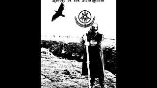 Drowning the Light - Riddle of the Pentagram (full demo - 2016)
