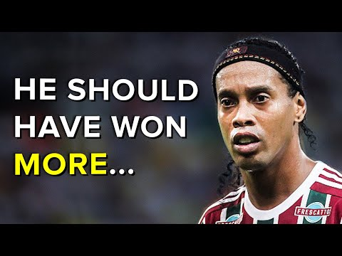3 players who had talent to win more titles… BUT!