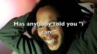 Ziggy Marley Black Cat with lyrics