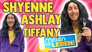 Shyenne Ashley Tiffany hat neue Kinder😆 | Freshtorge