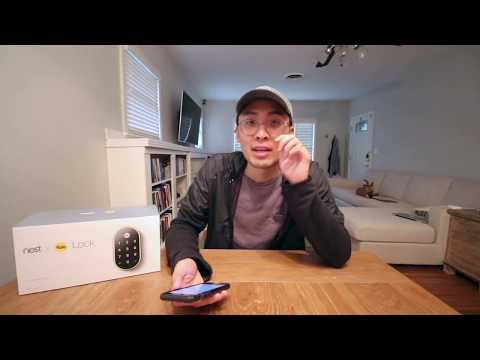 Nest x Yale Lock Review: Is it worth it?