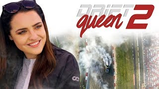 Drift Masters And Neck Injuries | Drift Queen S2E5