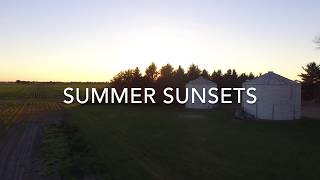 Day 7 of 30: Summer Sunsets (Extended Version)
