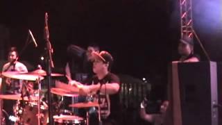 CHICOSCI  -  Tanduay Rhum rockfest CEBU CITY 2012
