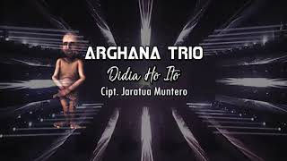 Lulu Lulu Do Au - Arghana Trio