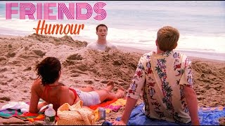 Friends | Could I BE Wearing Anymore Clothes... (Humour)