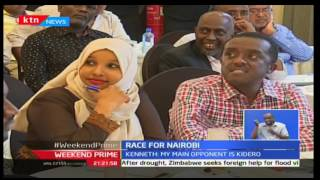 Race for Nairobi: Peter Kenneth meets Muslim leaders