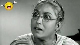 Nutan Meets Lalita Pawar - Anari