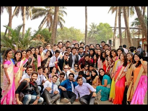 Padmabhushan Vasantdada Patil Pratishthan's College of Engineering video cover2