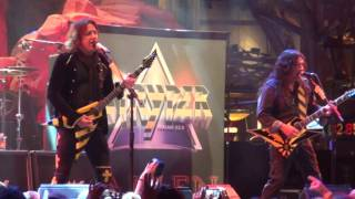 "STRYPER ""You Know What to Do"" & ""Always There For You"" LIVE!!!"