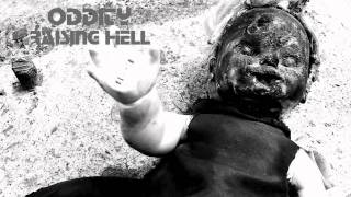 Oddity -Raising Hell (Zeromancer cover)