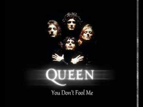 Queen - You Don't Fool Me  *HQ*