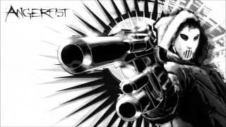 Angerfist - Street fighter