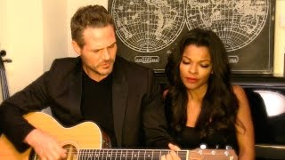 Send Out a Prayer - Brad & Keesha Sharp (cover)
