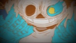 Undertale [Genocide AMV Animation] -  True Friends