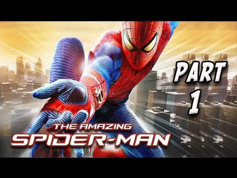 The Amazing Spider-Man PC